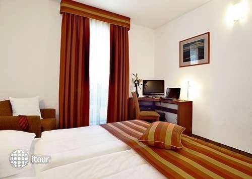Best Western Hotel Stella 6