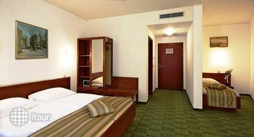 Best Western Hotel Stella 10