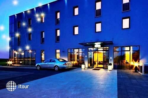 Best Western Hotel Stella 2
