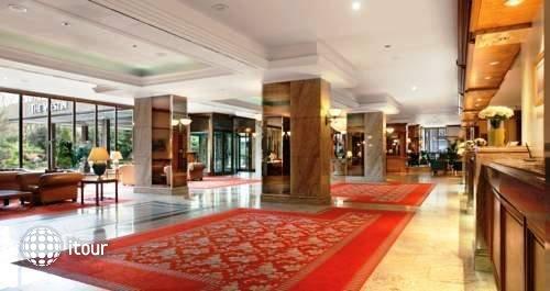 Opera Zagreb (westin Hotel) 10