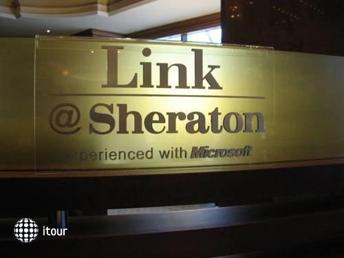 Sheraton Zagreb Hotel 4