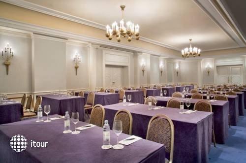 Sheraton Zagreb Hotel 10