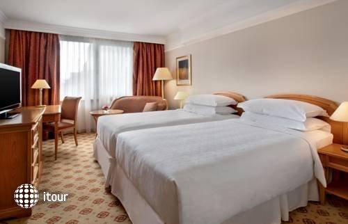 Sheraton Zagreb Hotel 3