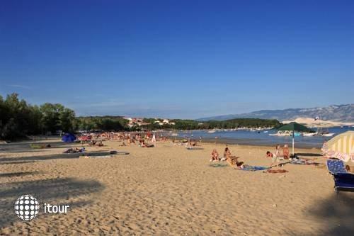 Tourist Settlement San Marina Lopar 9