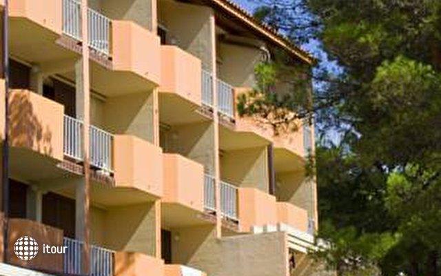 Tourist Settlement San Marina Lopar 2