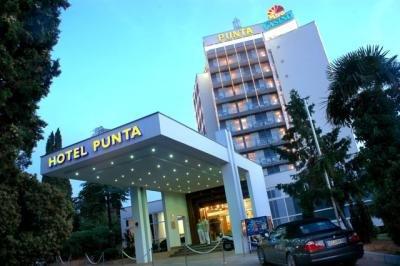 Punta Wellness & Spa 1