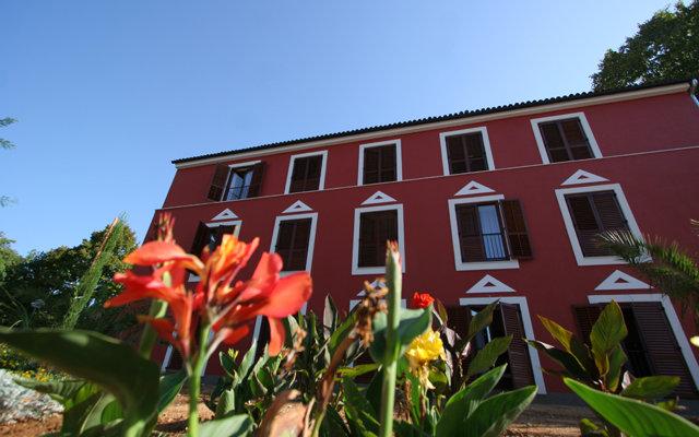 Villa Donat 1