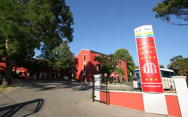 Villa Donat 8