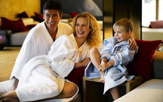 Family Hotel Diadora 8