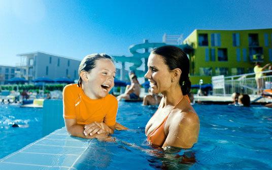 Family Hotel Diadora 10