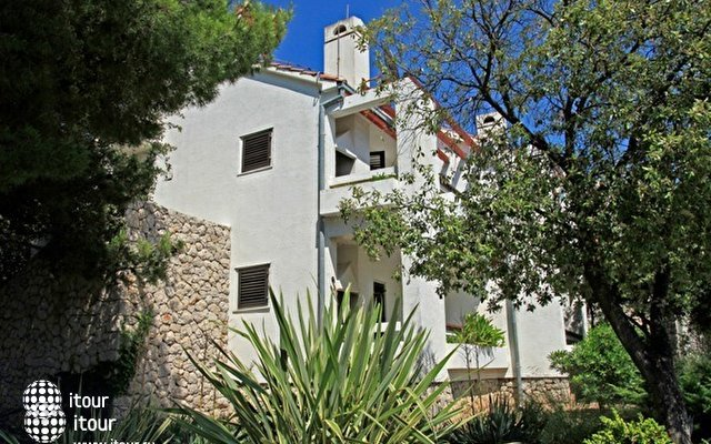 Villas Kornati 2