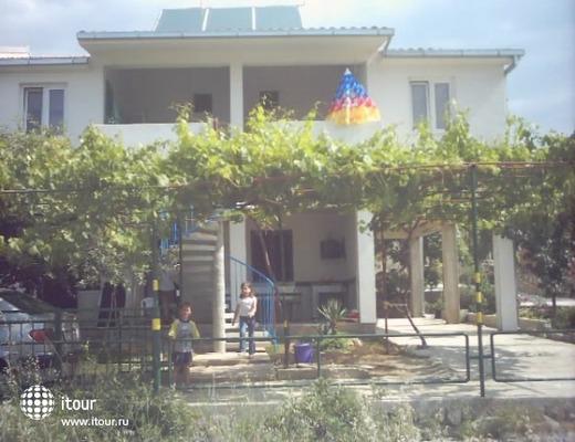 Villa Duga 1