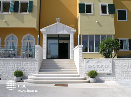 Hotel Spongiola 3