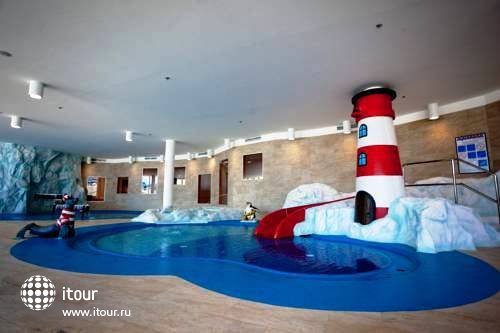 Falkensteiner Hotel Crvena Luka Bay 2