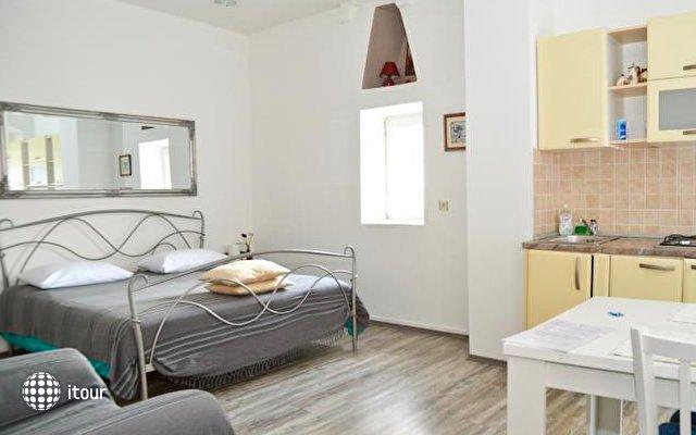 Zara City Apartments 7