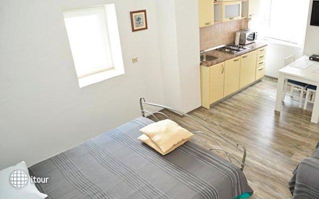 Zara City Apartments 8