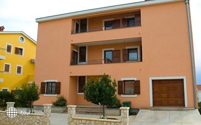 Apartments Luana 1