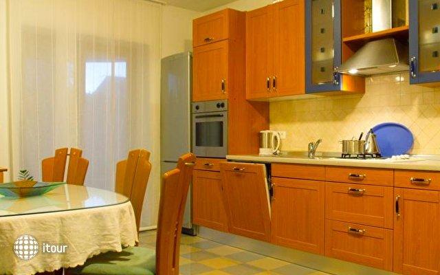 Apartments Luana 10