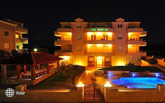Villa Gravic 4