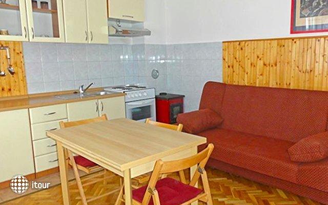 Apartments Venci 5