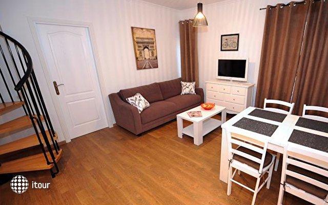 Apartments Rustico 1