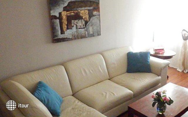 Apartments Rustico 6