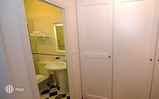 Apartments Rustico 9