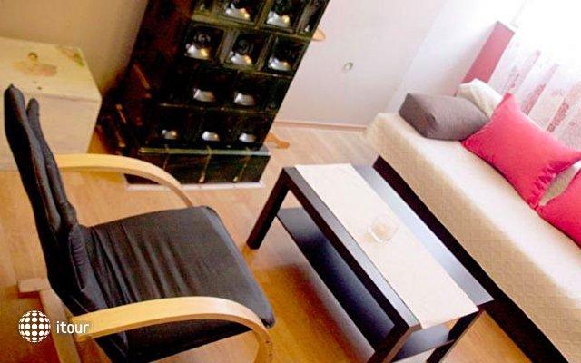 Apartments Plankit 1