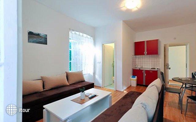 Apartments Branimir 1
