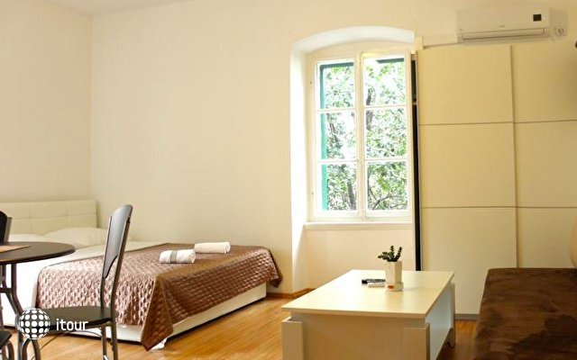 Apartments Branimir 5
