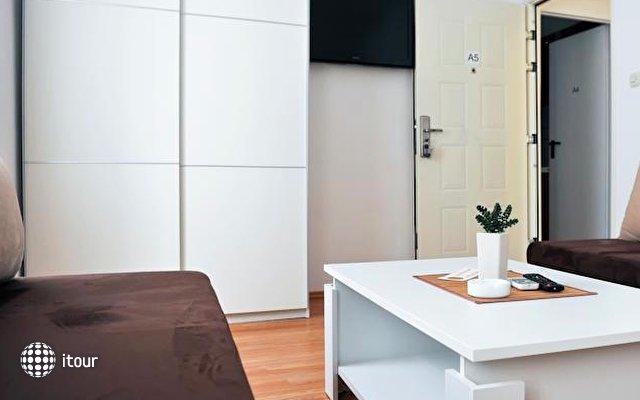 Apartments Branimir 9