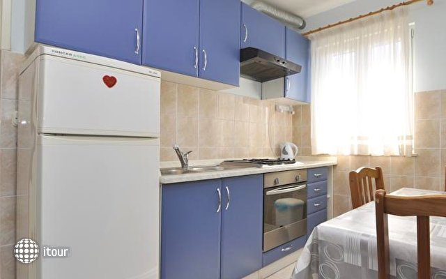 Apartments Amico 4