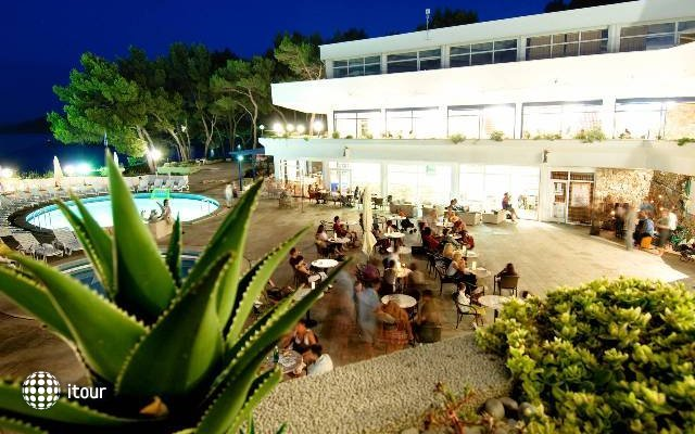 Fontana Hotel 1
