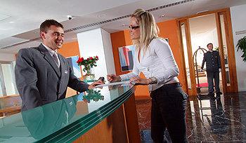 Best Western Hotel Jadran 3