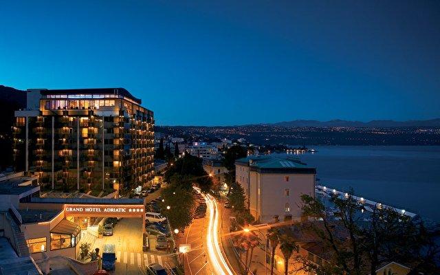 Grand Adriatic 9