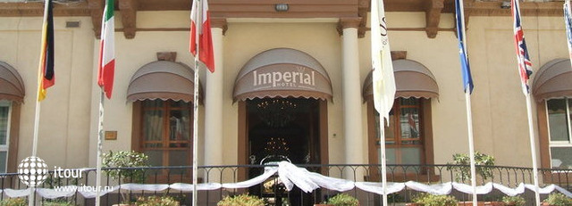 Imperial Hotel 4