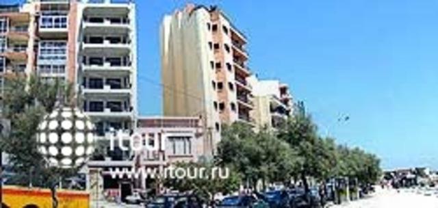 Roma Hotel 1