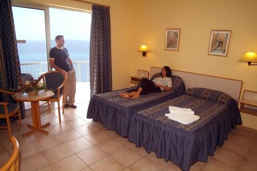 Sliema Chalet Hotel 1