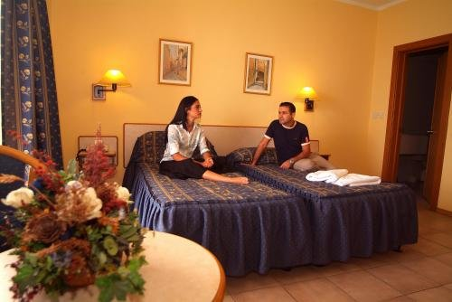 Sliema Chalet Hotel 2