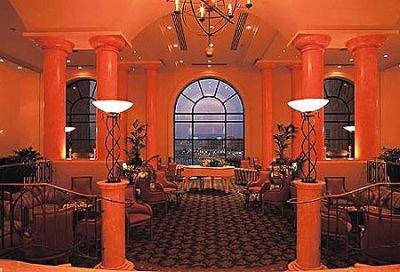 Corinthia San Gorg Hotel 5