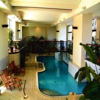 Corinthia San Gorg Hotel 3