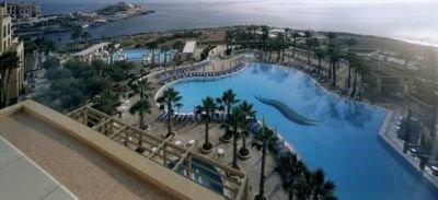 Hilton Malta 7