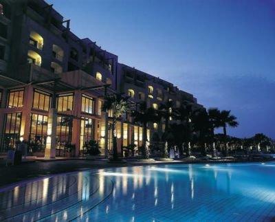 Hilton Malta 1