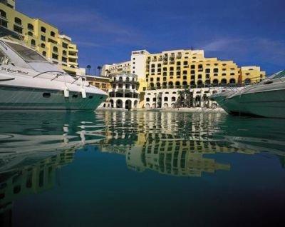 Hilton Malta 4