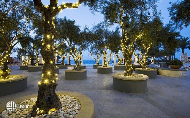 Hilton Malta 6