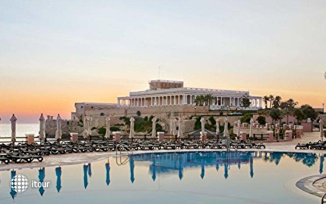 The Westin Dragonara Resort 2