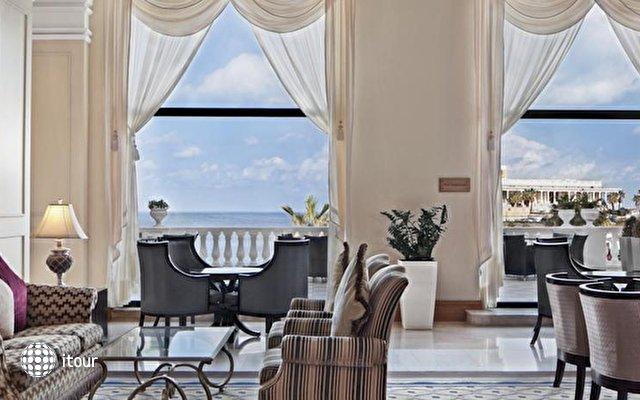 The Westin Dragonara Resort 9
