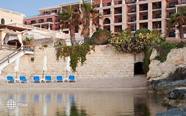 The Westin Dragonara Resort 3