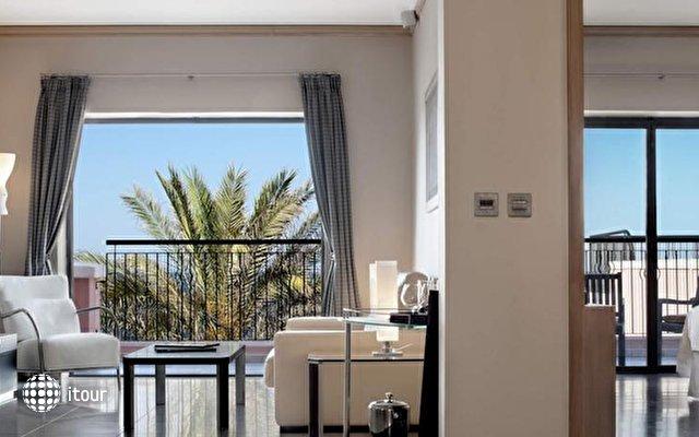 The Westin Dragonara Resort 8