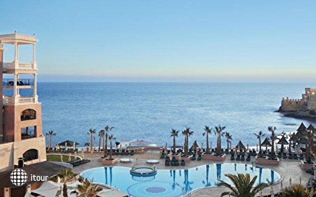 The Westin Dragonara Resort 5